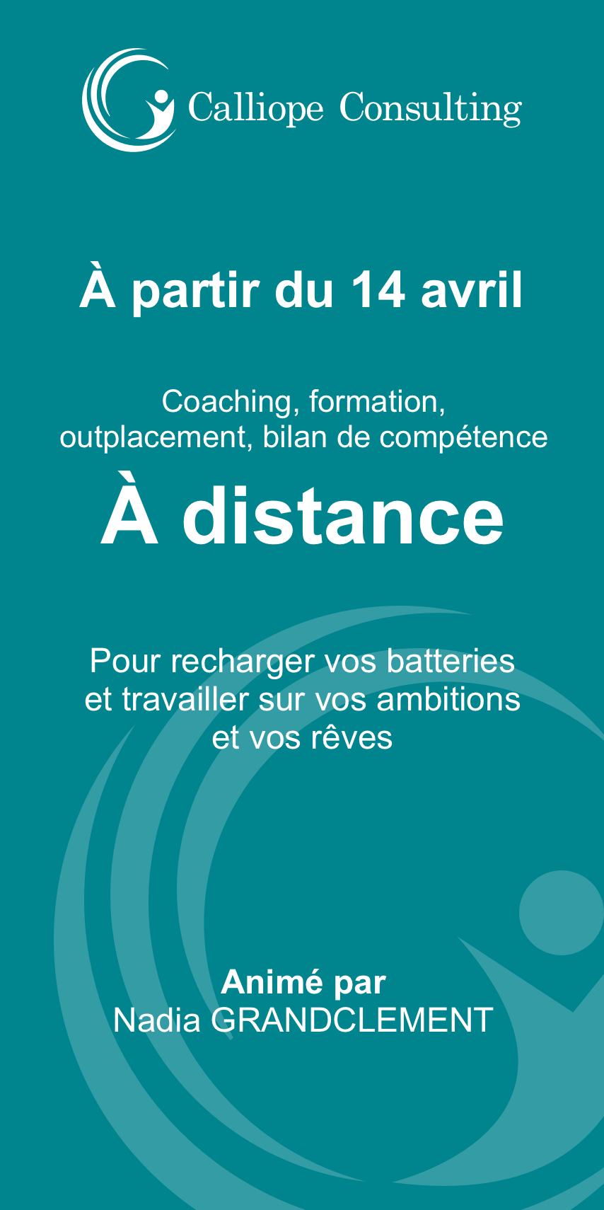 Formations et coaching à distance